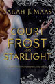 Omslagsbilde:A court of frost and starlight
