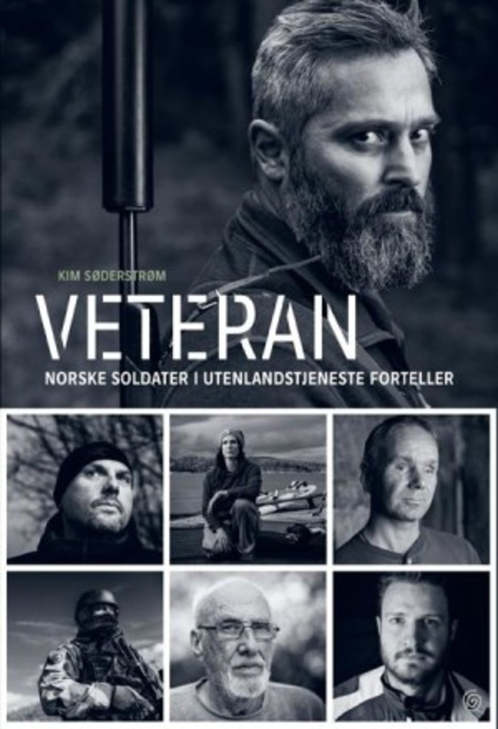Veteran : norske soldater i utenlandstjeneste forteller