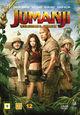Omslagsbilde:Jumanji: Welcome to the jungle