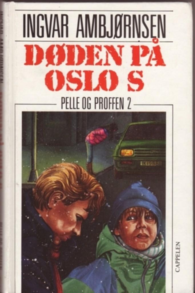 Døden på Oslo S . 2
