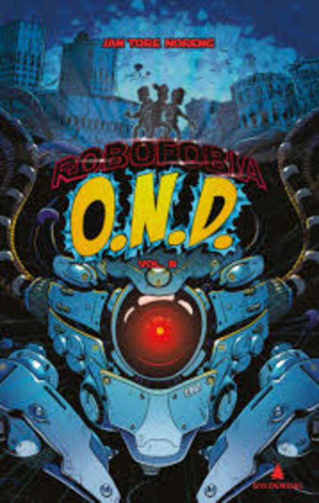 O.N.D. . 3
