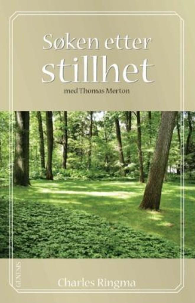 Søken etter stillhet med Thomas Merton