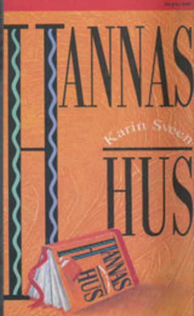 Hannas hus