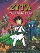 Omslagsbilde:Zita vender tilbake : veien hjem