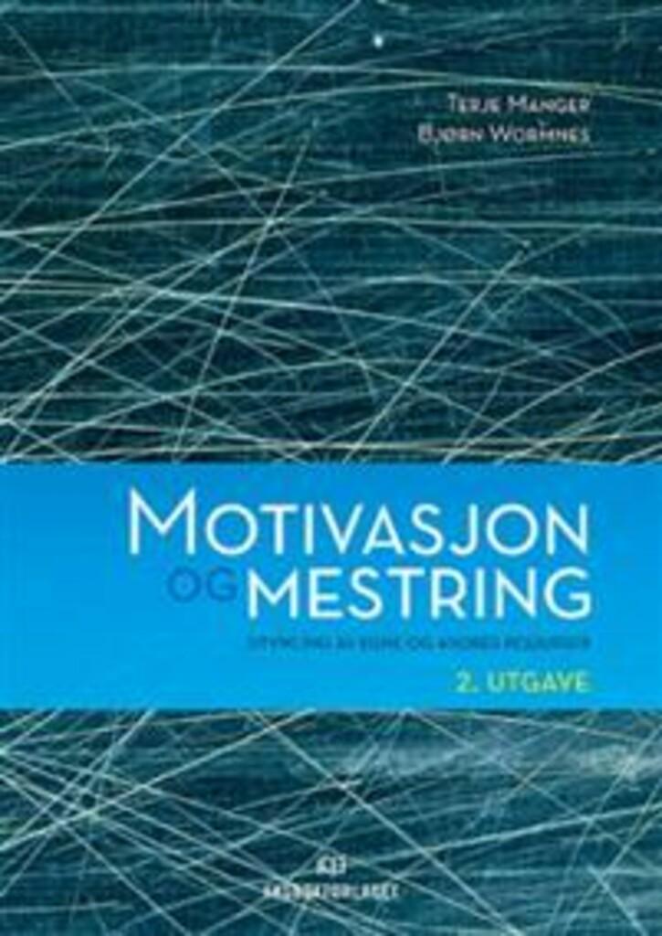 Motivasjon og mestring : utvikling av egne og andres ressurser