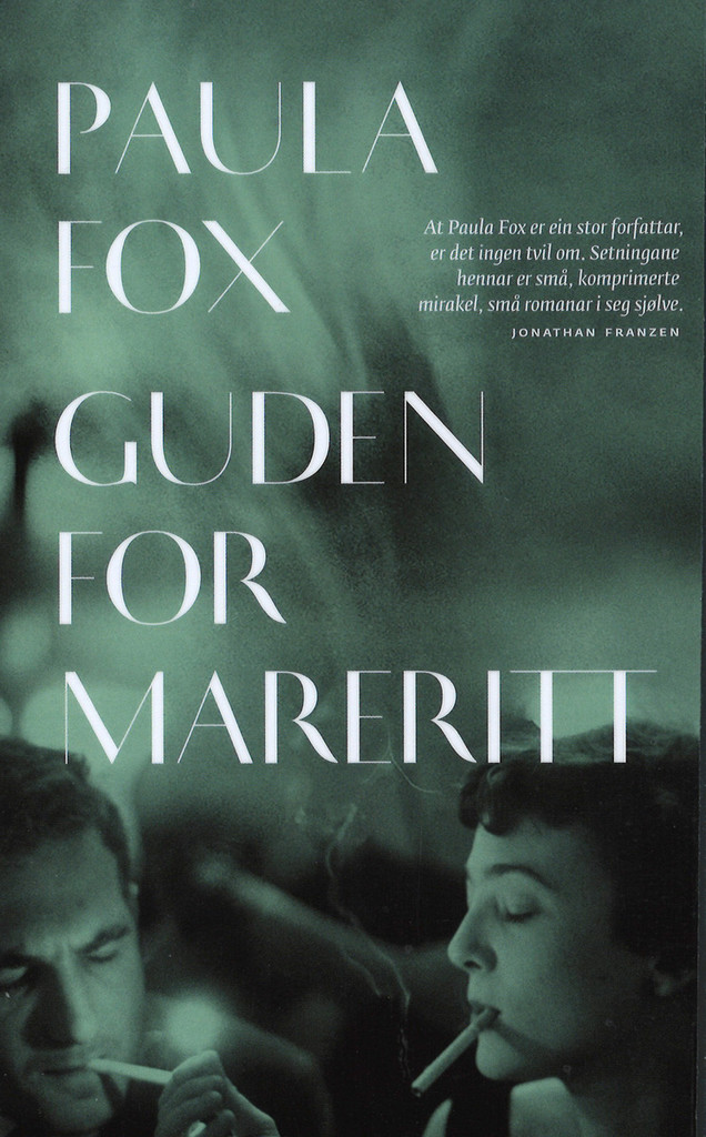 Guden for mareritt