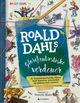 Omslagsbilde:Roald Dahls glorifantastiske verdener