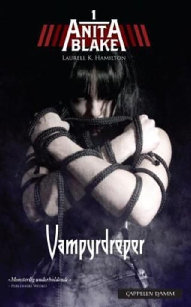 Vampyrdreper . 1