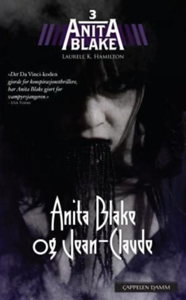 Anita Blake og Jean-Claude . 3