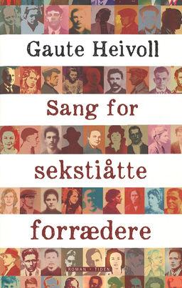 Sang for sekstiåtte forrædere : roman