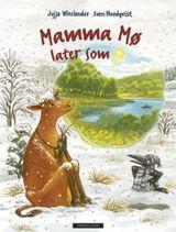 """""""Mamma Mø later som"""""""