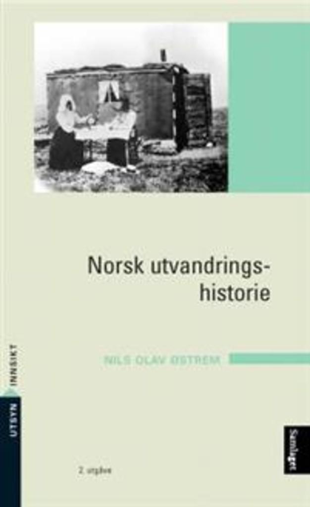Norsk utvandringshistorie