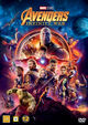 Omslagsbilde:Avengers: Infinity War