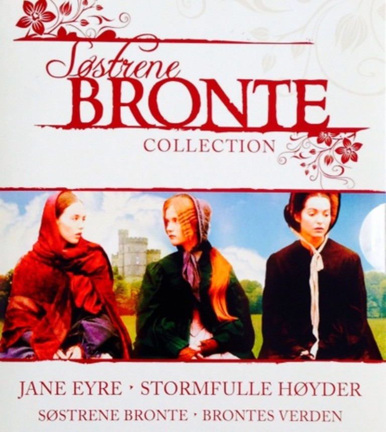 Søstrene Brontë collection