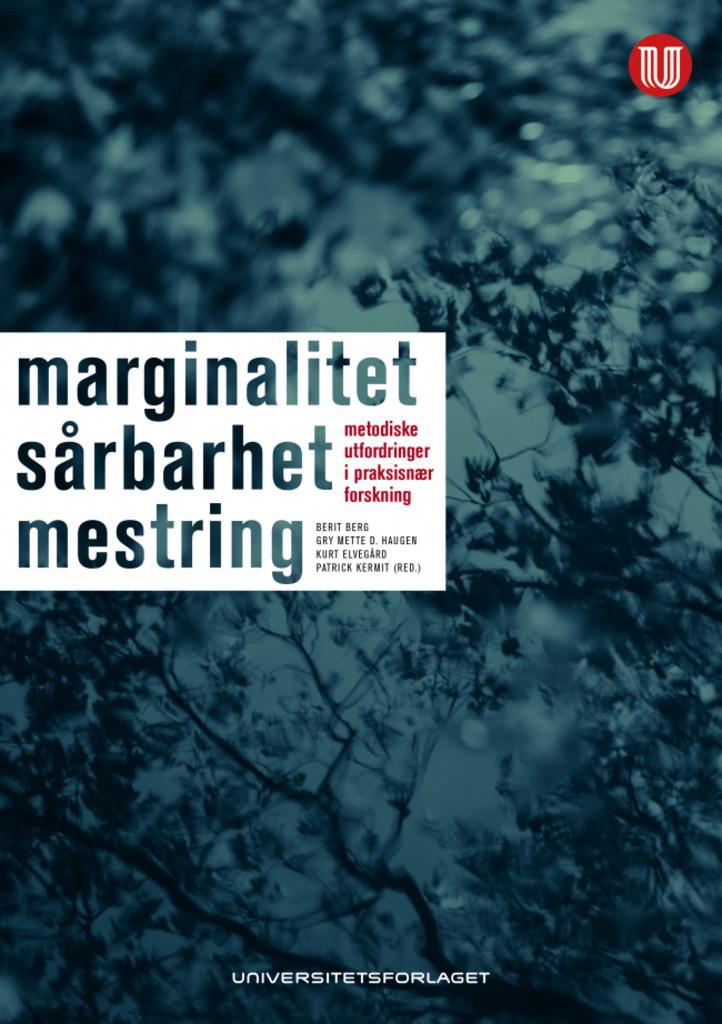 Marginalitet, sårbarhet, mestring