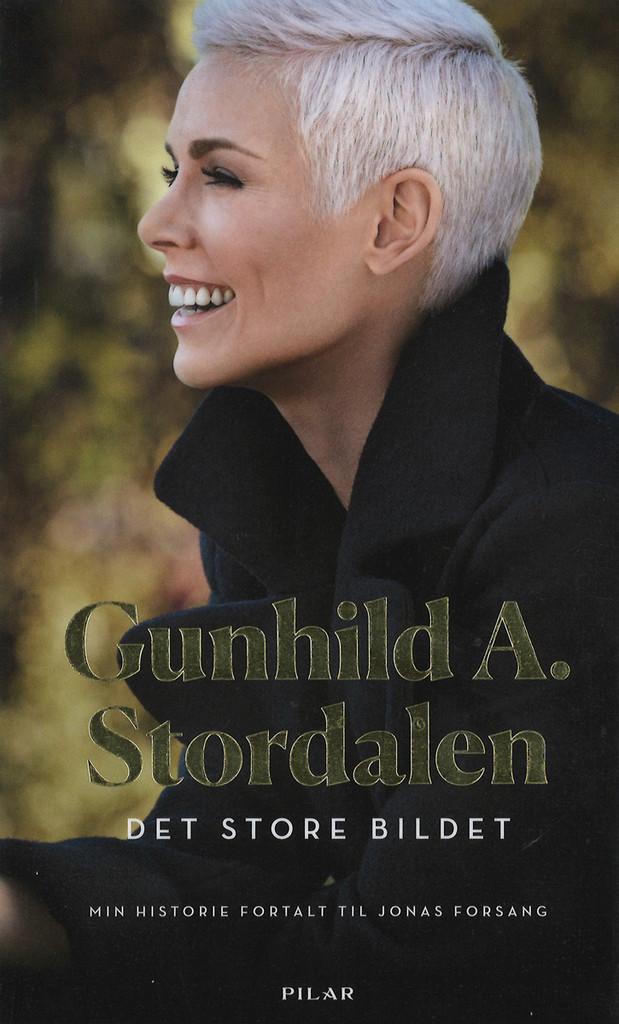 Gunhild A. Stordalen : det store bildet