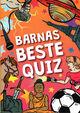 Omslagsbilde:Barnas beste quiz