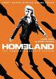 Omslagsbilde:Homeland: the complete seventh season