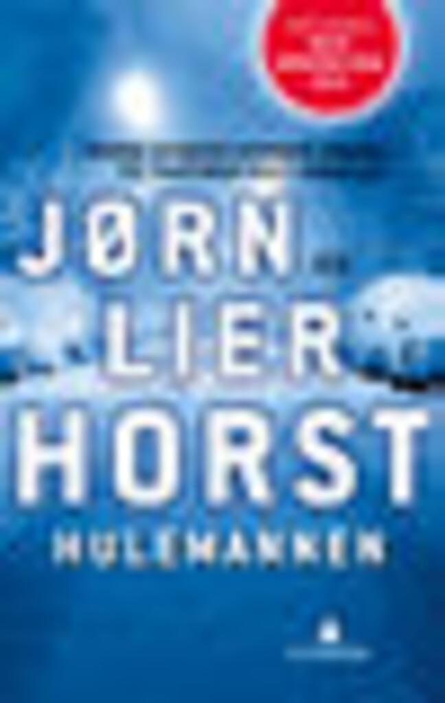 Hulemannen : kriminalroman
