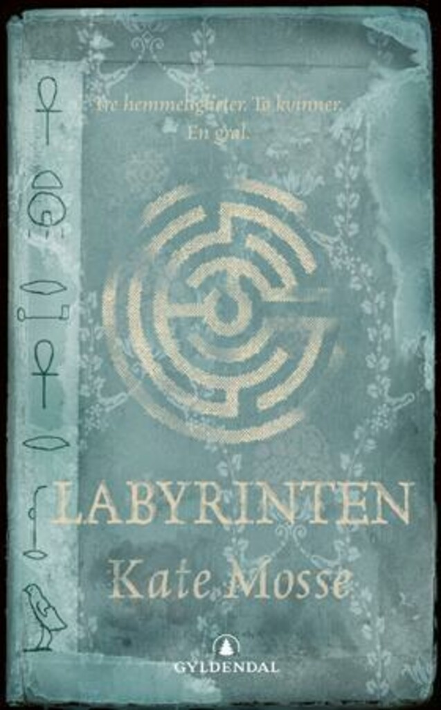 Labyrinten . 1
