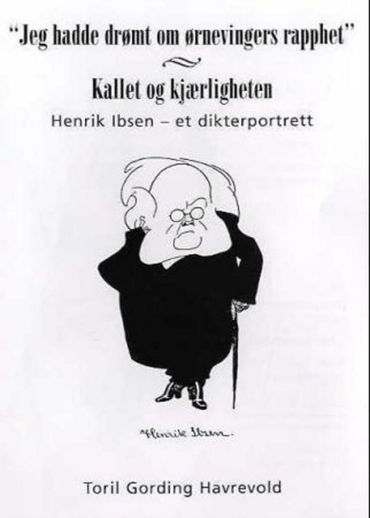Henrik Ibsen - et dikterportrett