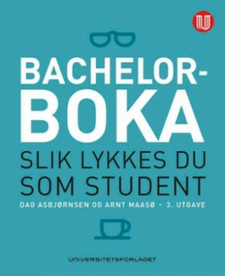 Bachelorboka