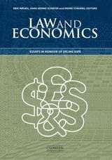 """""""Law and economics : essays in honour of Erling Eide"""""""