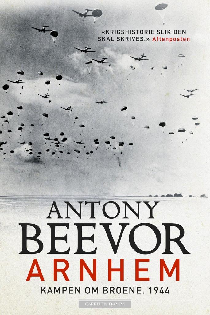 Arnhem : slaget om broene, 1944