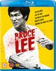 Omslagsbilde:Bruce Lee collection
