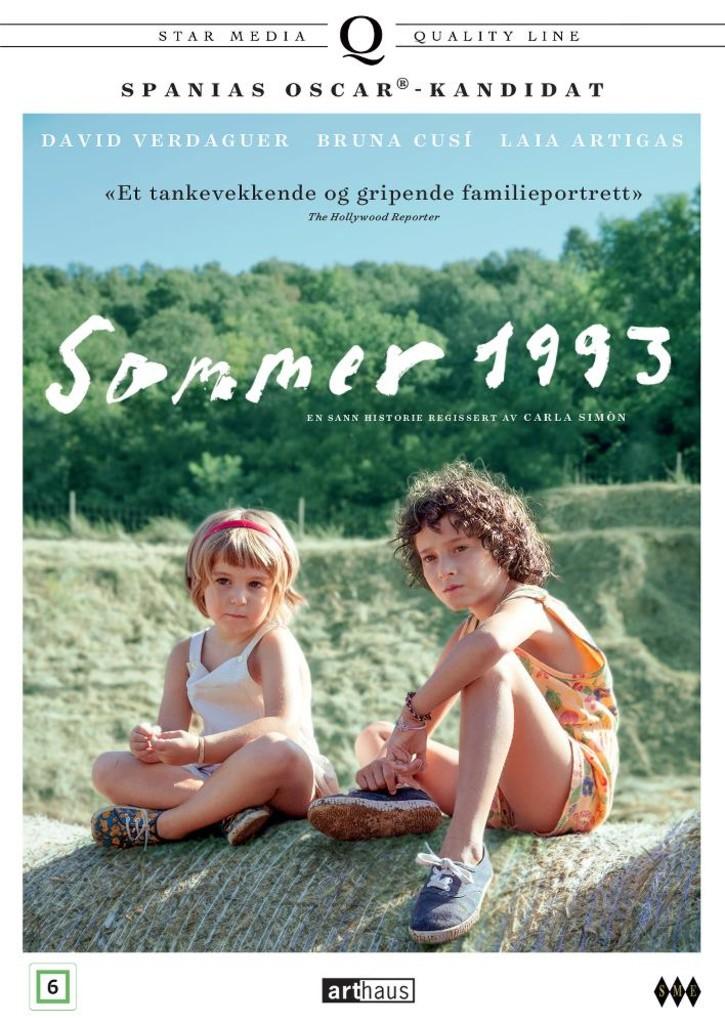 Sommer 1993 : en sann historie
