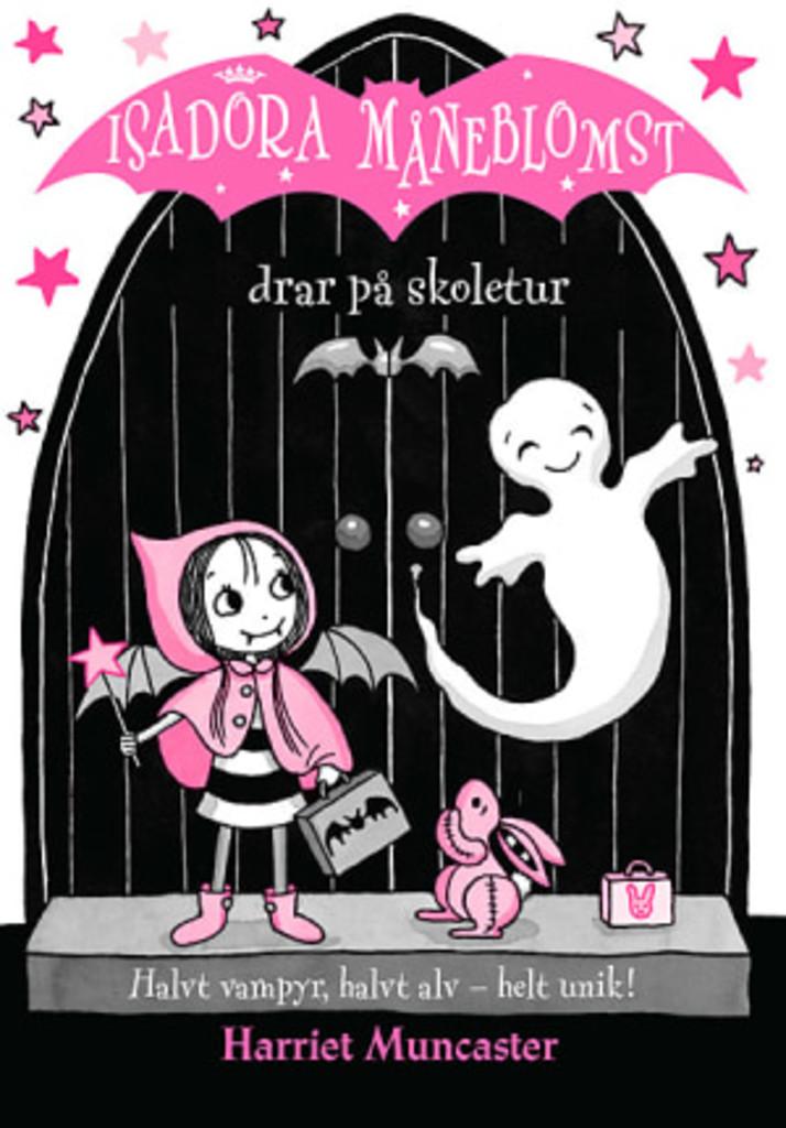 Isadora Måneblomst drar på skoletur . 6