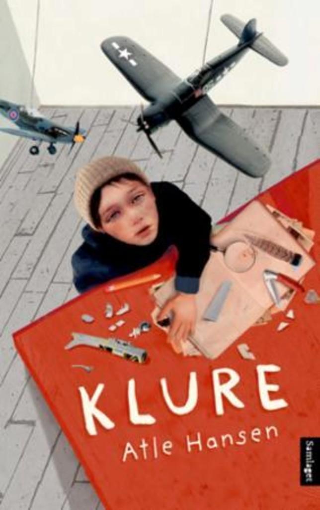 Klure : roman