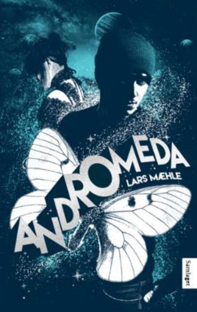 Andromeda : ungdomsroman