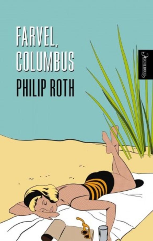 Farvel, Columbus