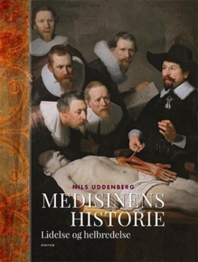 Medisinens historie : lidelse og helbredelse