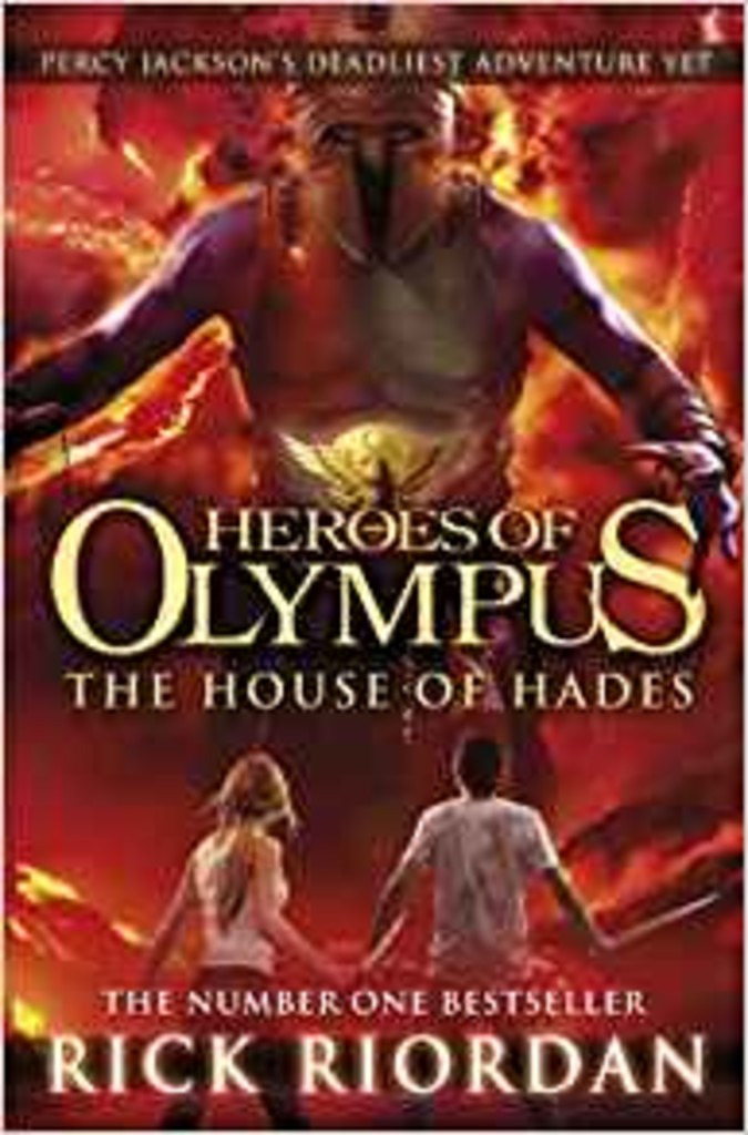 The house of Hades 4