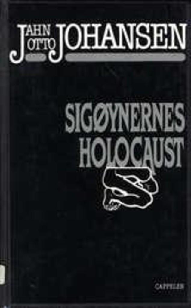 Sigøynernes holocaust