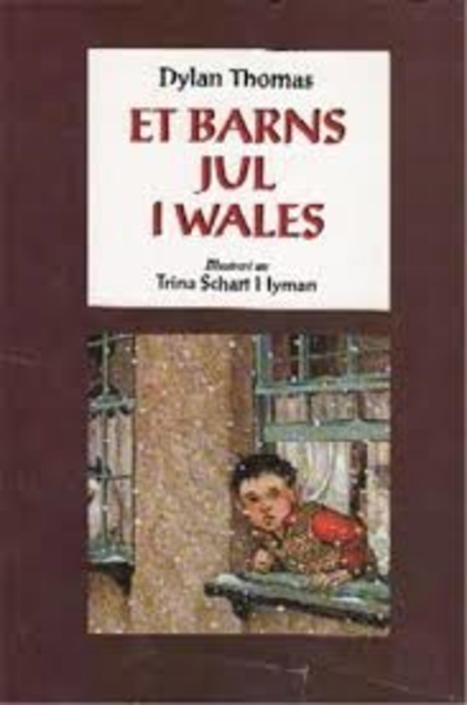 Et barns jul i Wales