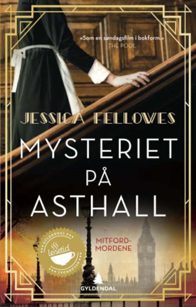 Mysteriet på Asthall