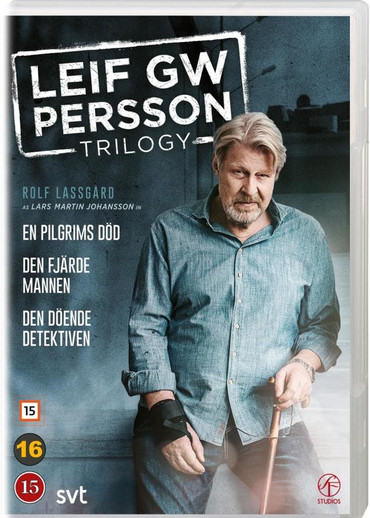Leif GW Persson trilogy
