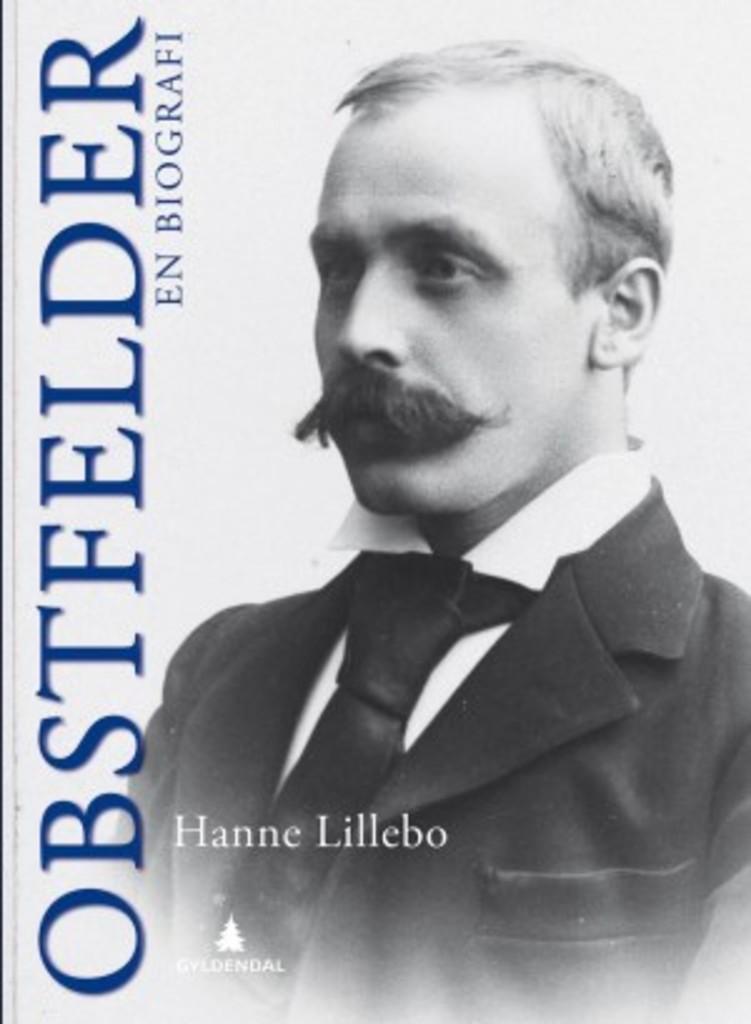 Obstfelder : en biografi