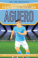 Omslagsbilde:Aguero : from the playground to the pitch