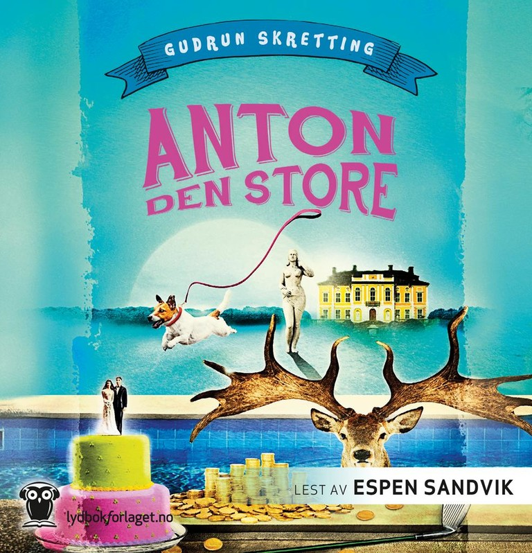 Anton den store . 3