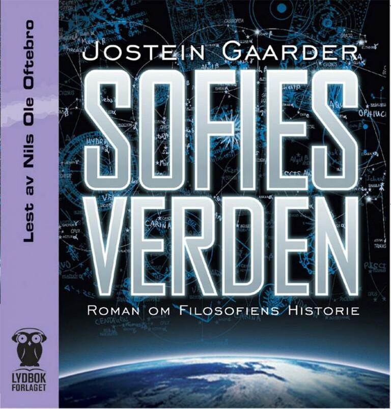Sofies verden : roman om filosofiens historie