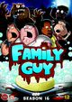 Omslagsbilde:Family Guy: season 16
