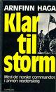 Omslagsbilde:Klar til storm : med de norske commandos i annen verdenskrig