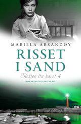 Risset i sand