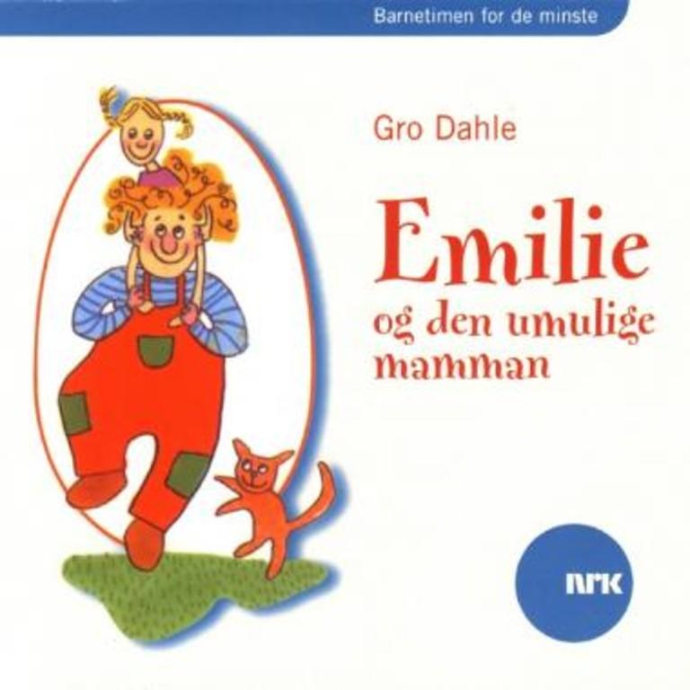 Emilie og den umulige mamman