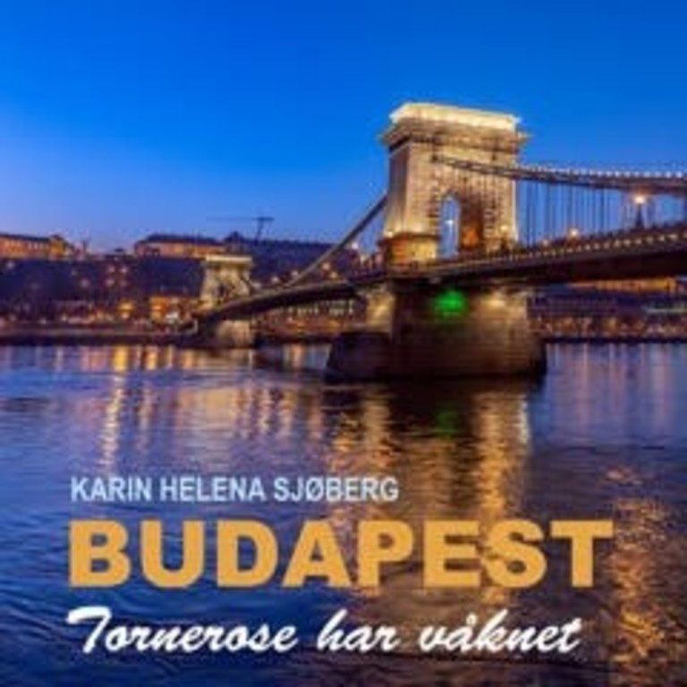 Budapest 36