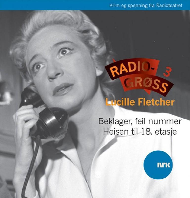 Radiogrøss 3